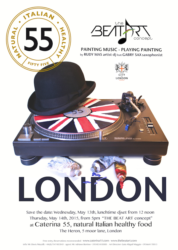 Londra locandina OK