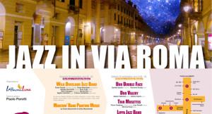 Jazz via Roma3