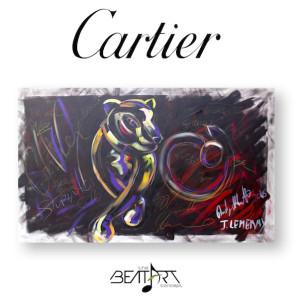 Cartier copia 2