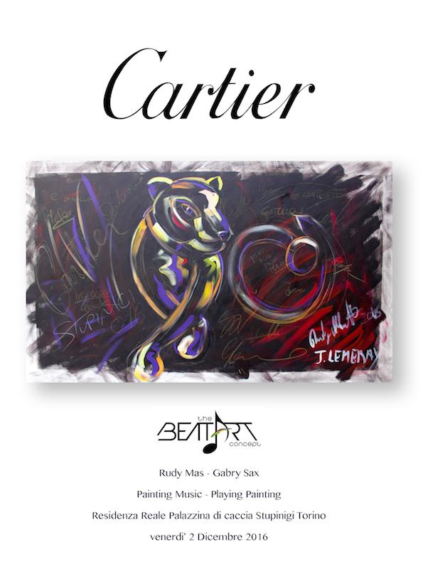Cartier copia